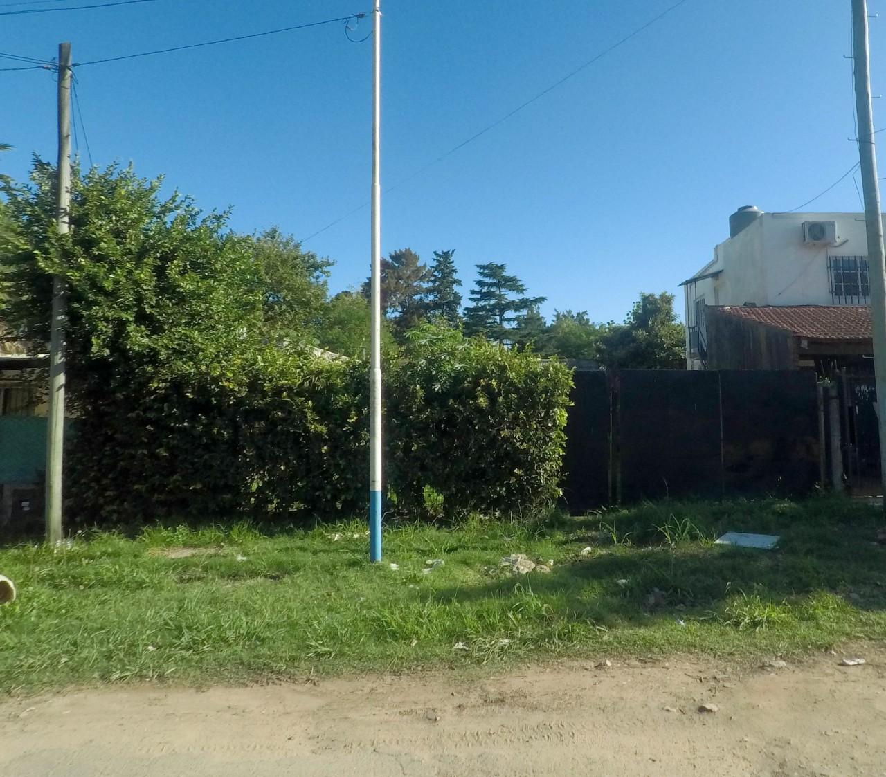 ### OPORTUNIDAD Terreno en Venta 10x30 - u$s 46.900 - Los Polvorines (V2511) ###