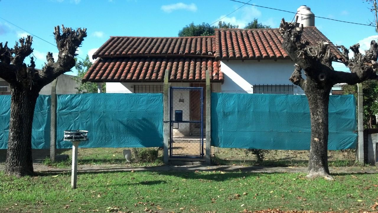 Chalet Dos Dormitorios