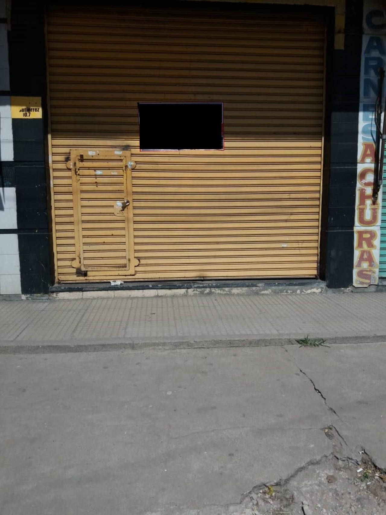 Local Comercial en Alquiler en Cruce de Castelar, Moreno.