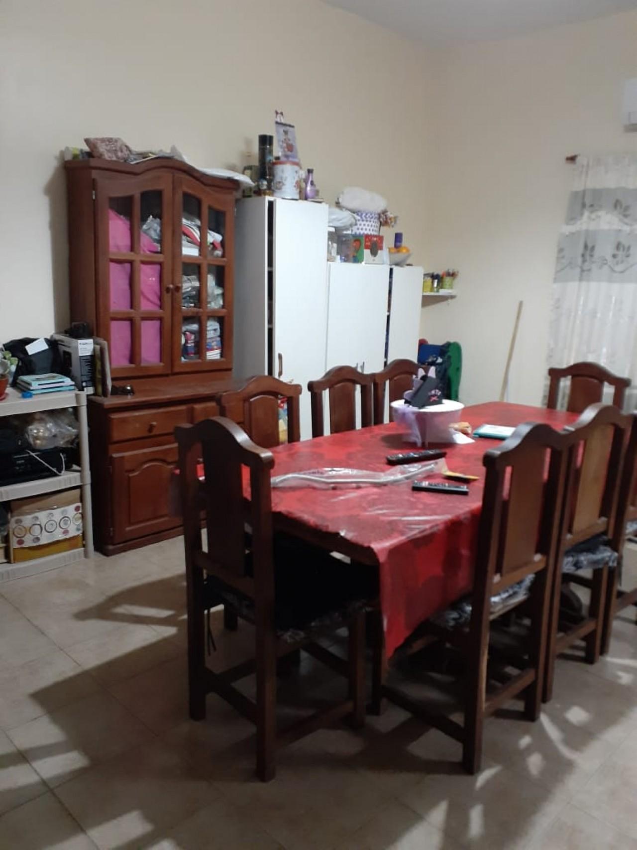 CASA MULTI FAMILIAR - SON 4 PH EN BLOCK (VILLA MAIPU-SAN MARTIN)