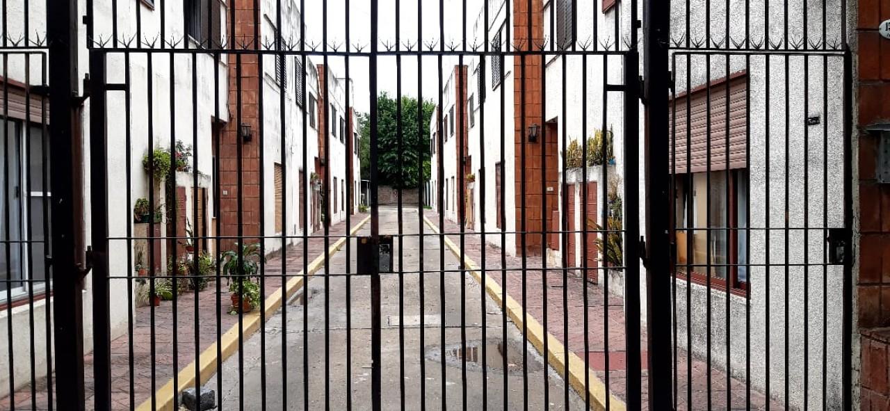 Departamento tipo Duplex en San Miguel