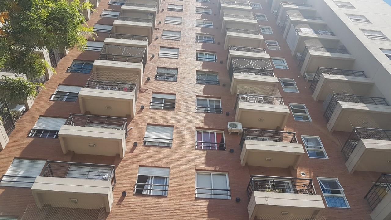 Departamento en Venta - Serrano 2800 (San Miguel)