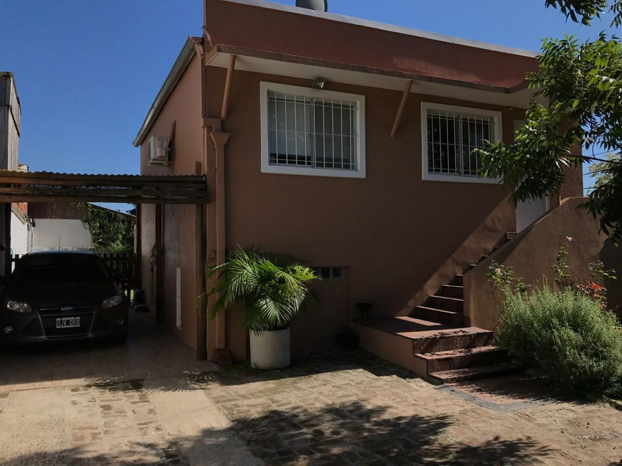 amplia casa en Barrio tranquilo de Rincón de Milberg,
