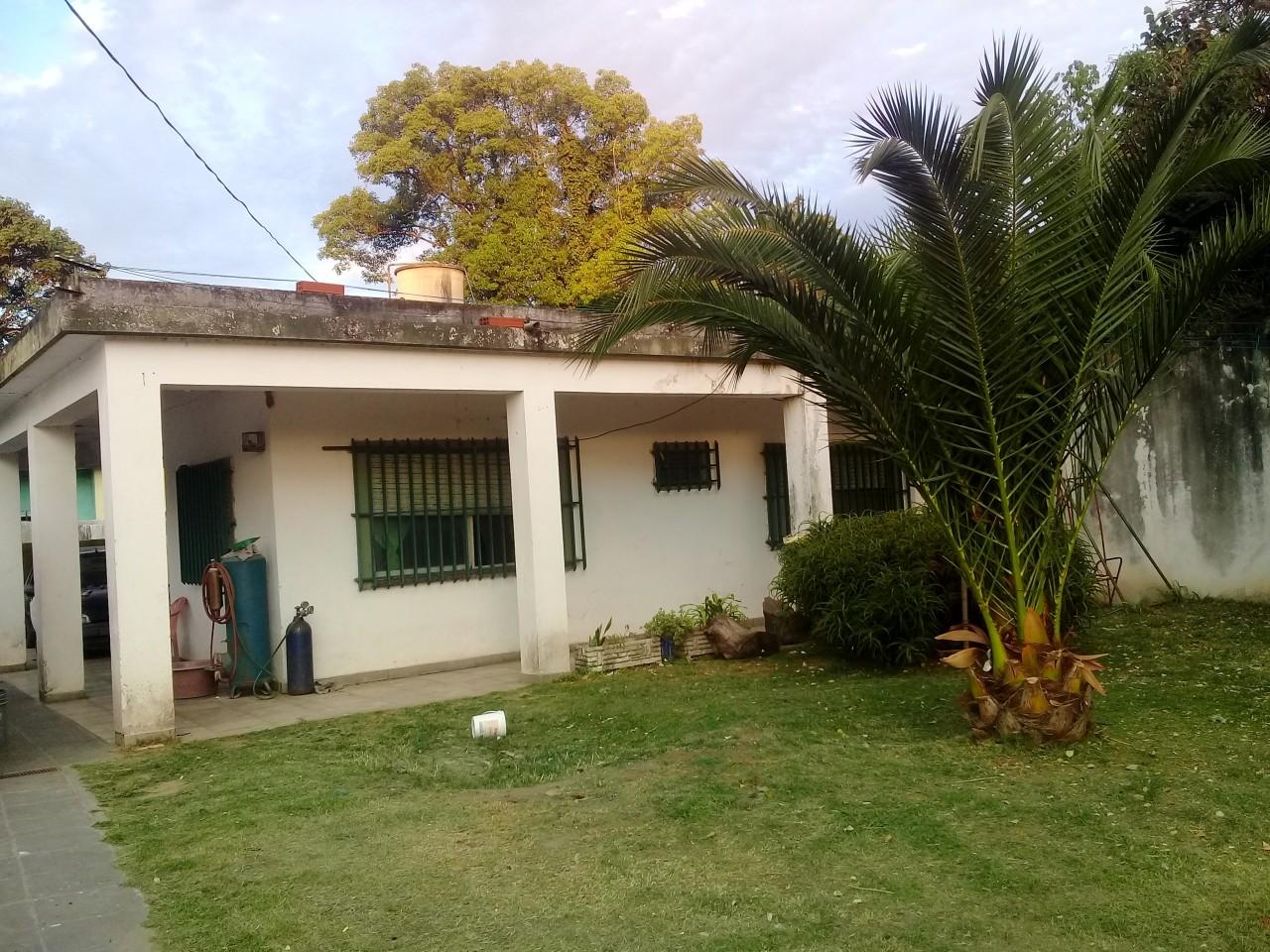 Quinta en  B° San Ignacio