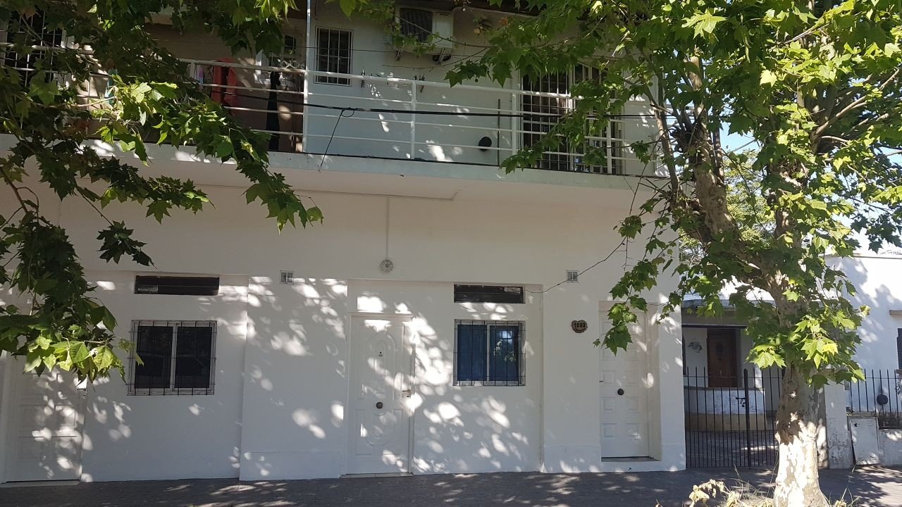 Departamento en Venta - Consejal Acosta 1033 (Bella Vista)