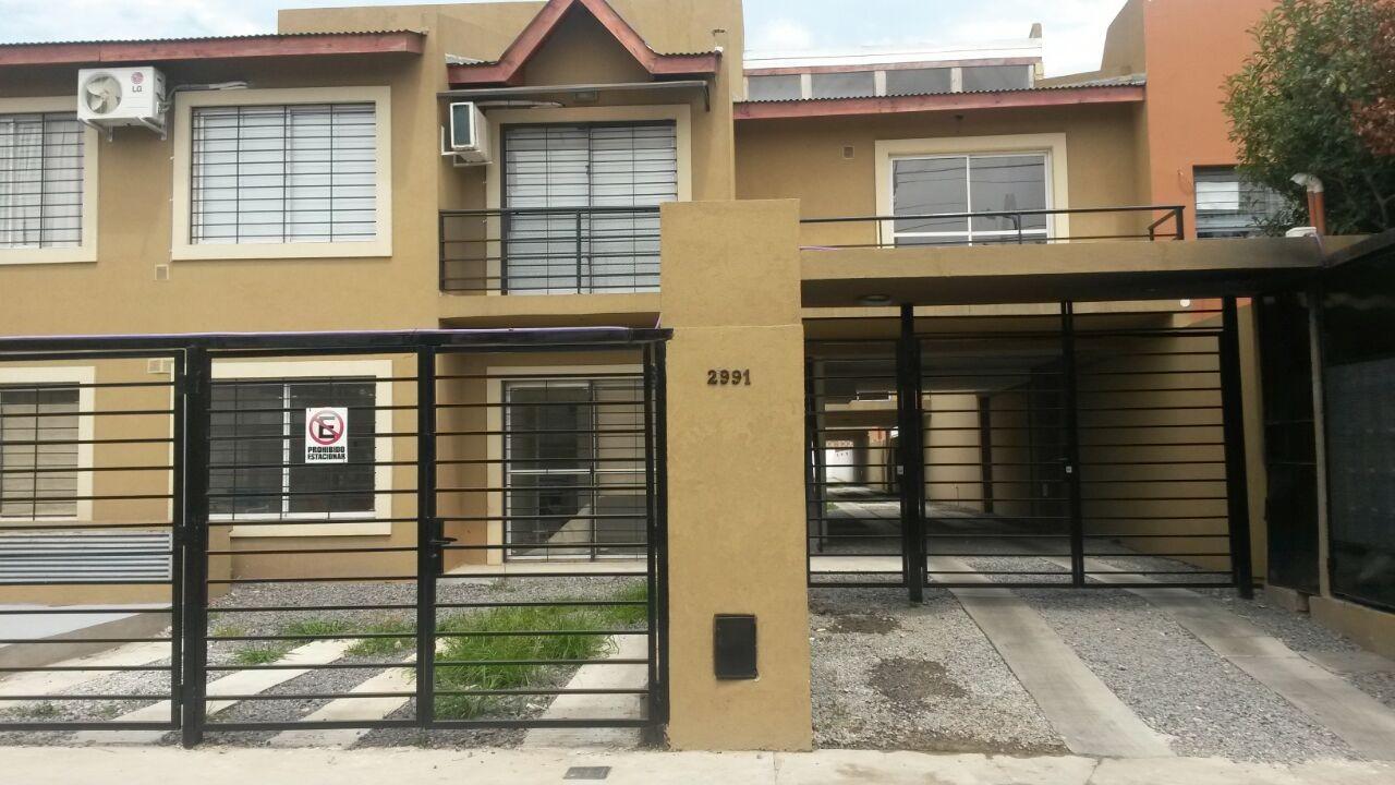 Departamento en Venta - Muñoz 2996 (San Miguel)