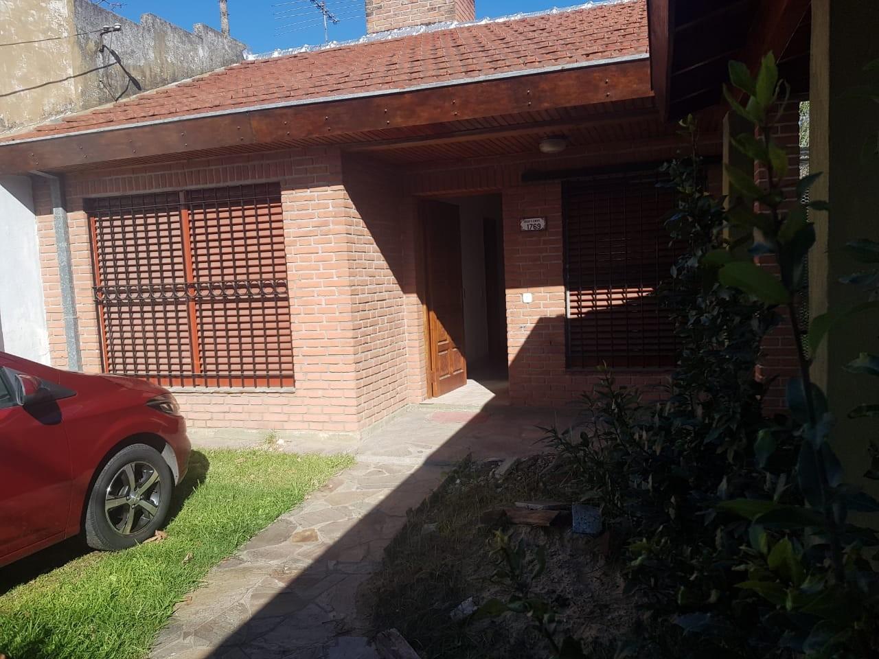 Casa en Venta - Gelly Obes 1769 (San Miguel)