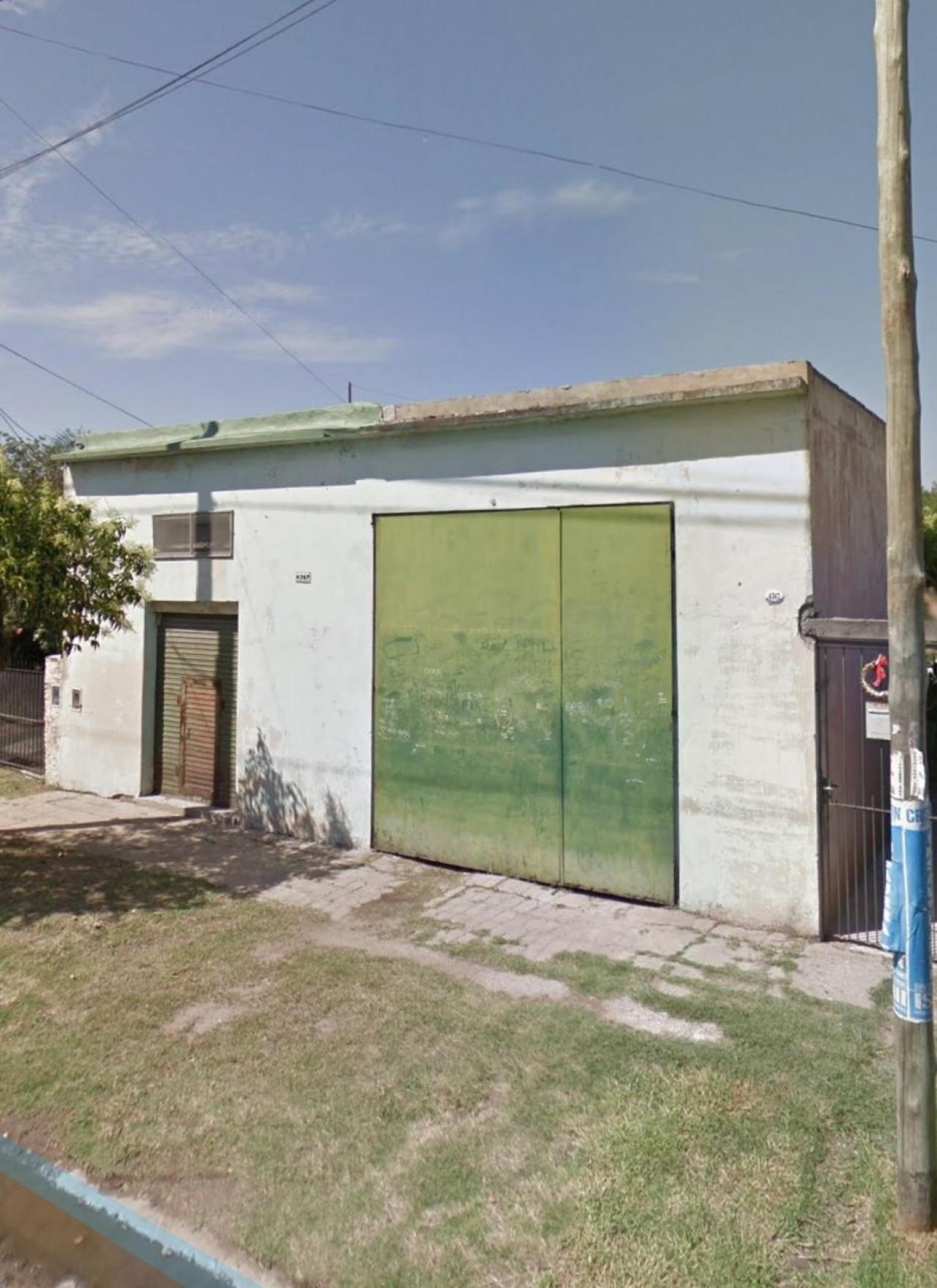 OPORTUNIDAD CASA EN VENTA Monteagudo 4367