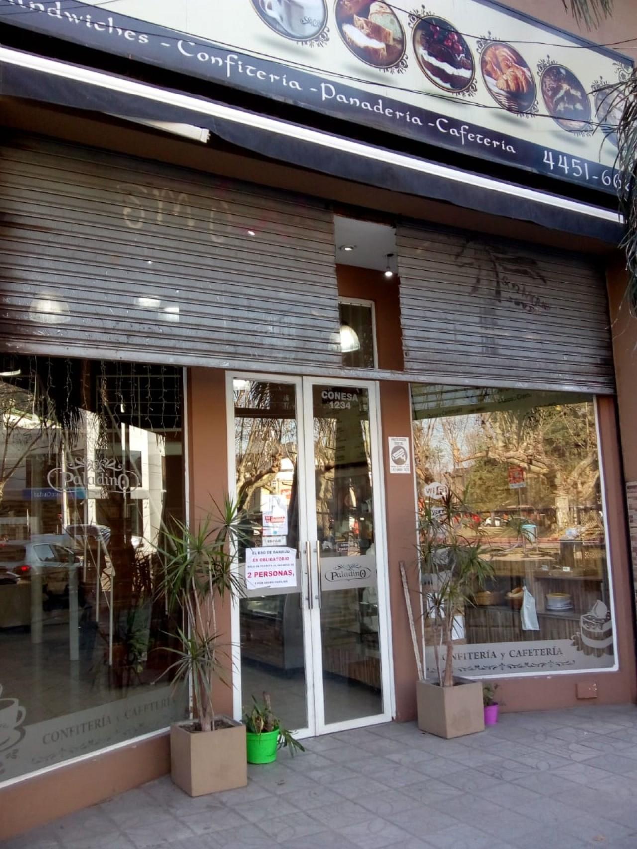 Excelente Local Comercial en Alquiler en San Miguel