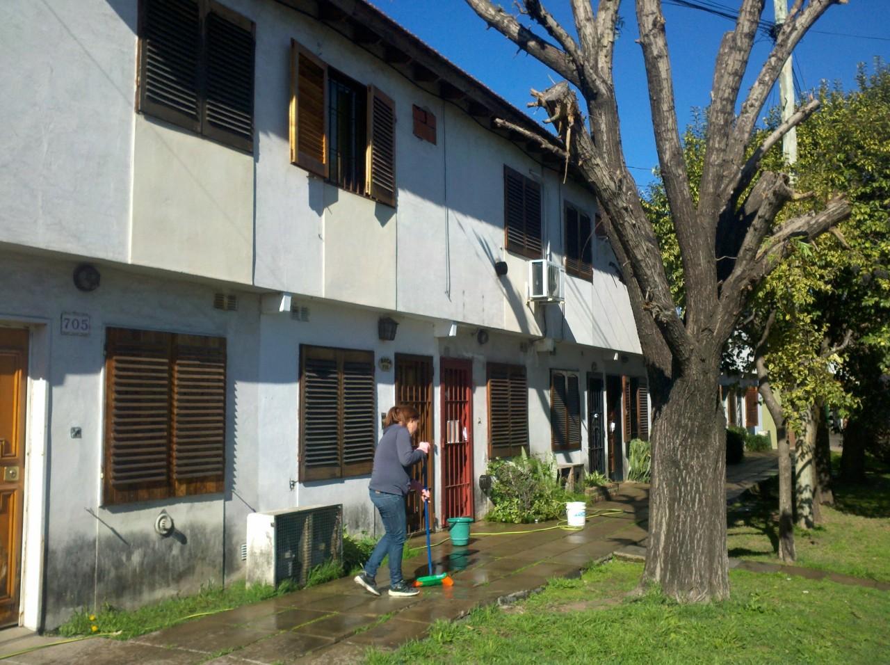 RETASADO   Departamento en Venta - Roca 717 (San Miguel)
