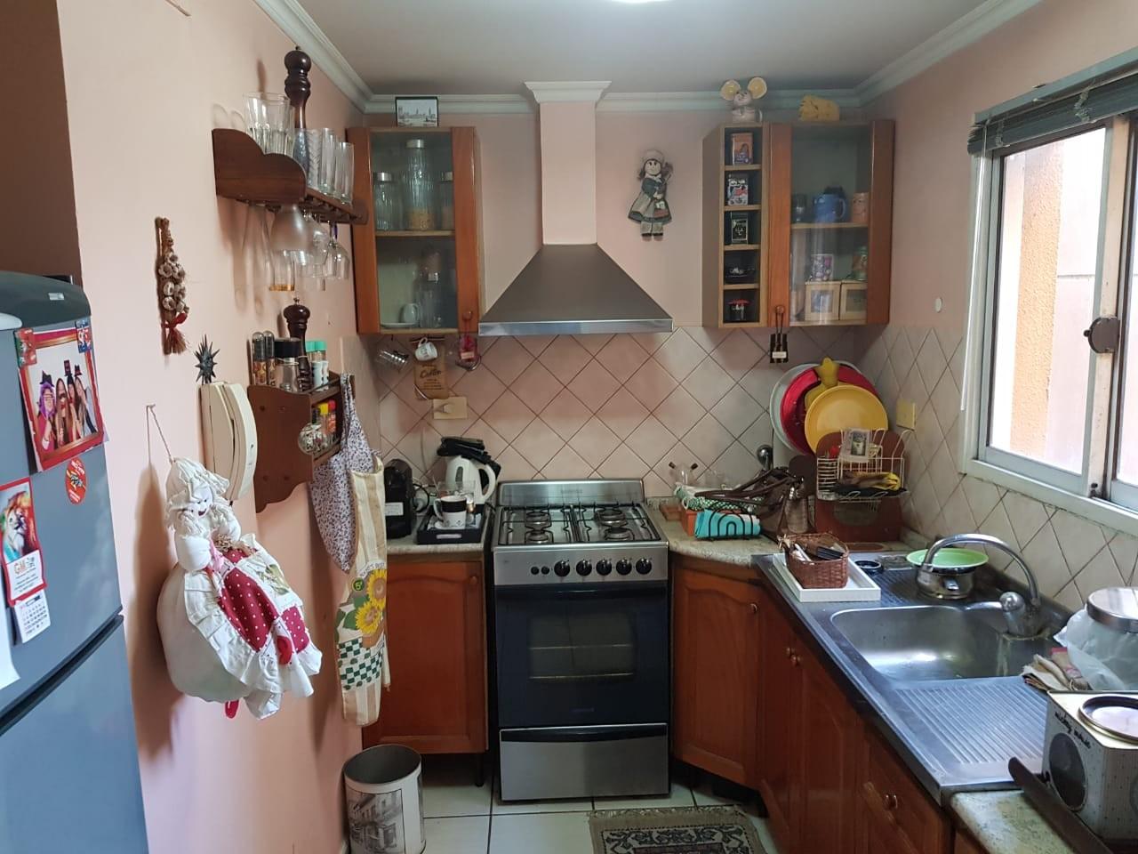 Cocina separada