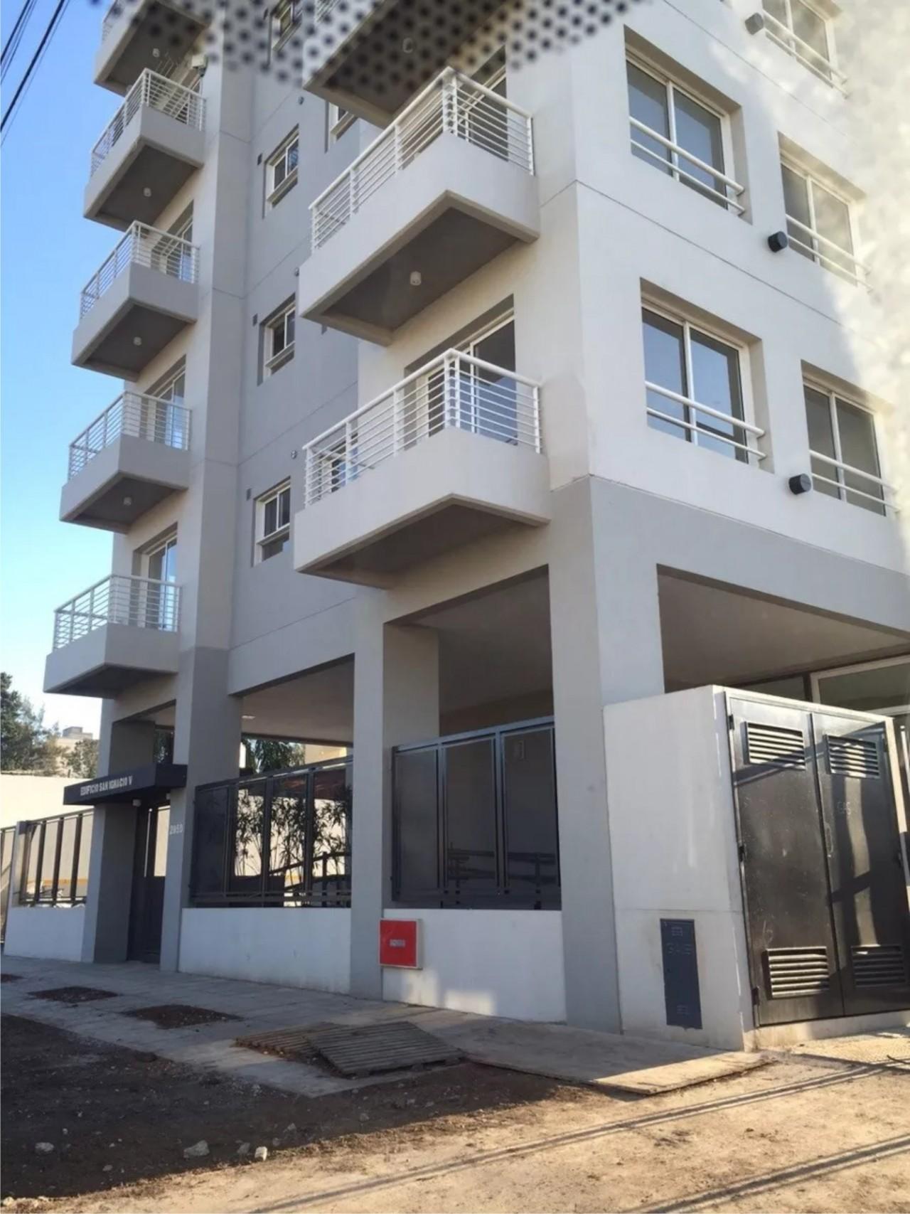 Departamento en Venta 4 ambientes- Muñoz 2500 (San Miguel)
