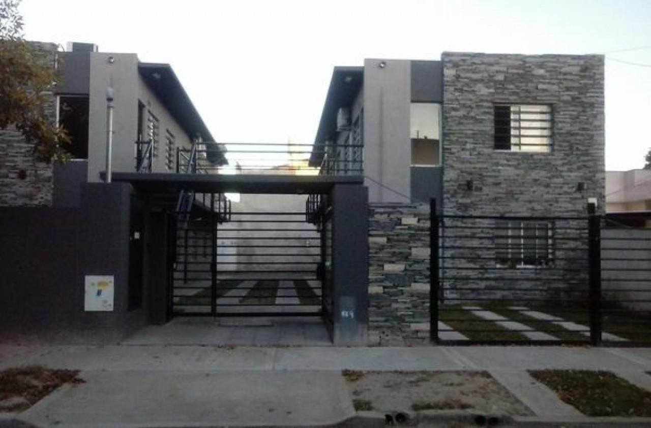 Departamento en Venta - Caseros 77 (San Miguel)