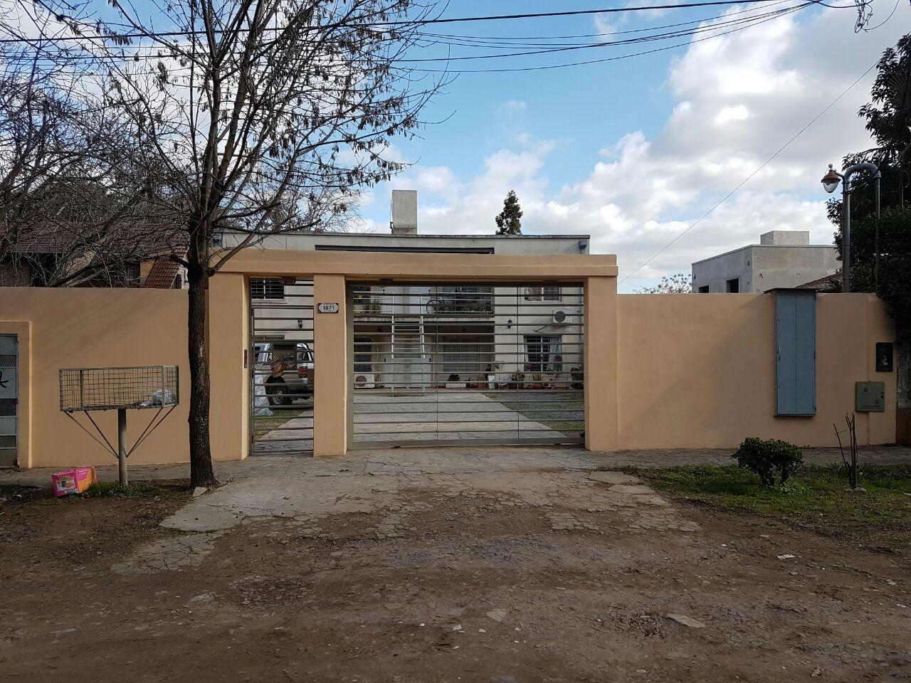 Departamento en Venta - Libertad 1800 (San Miguel)