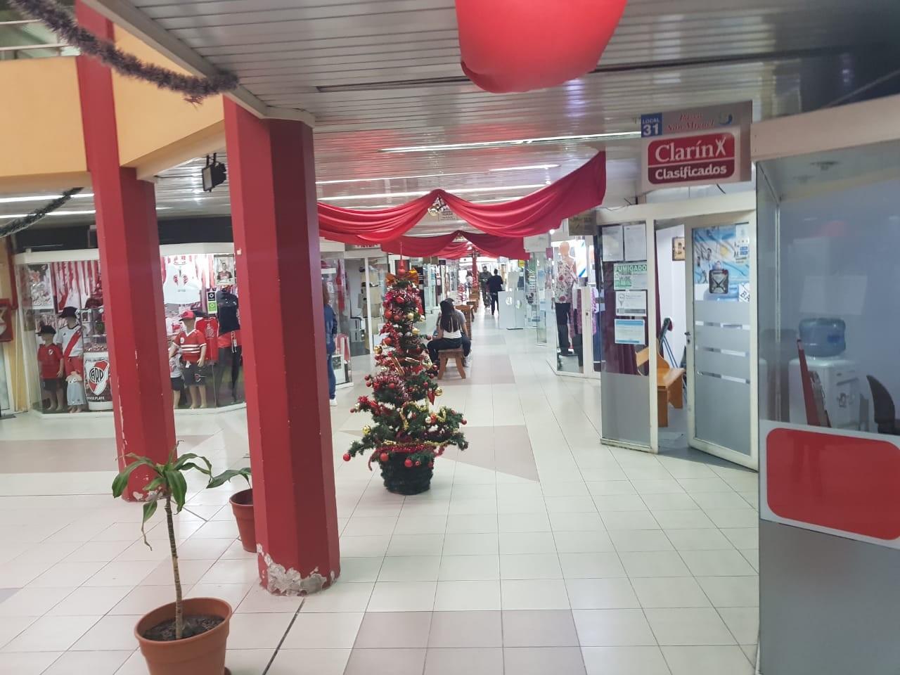 Local apto oficina  Centro (San Miguel)