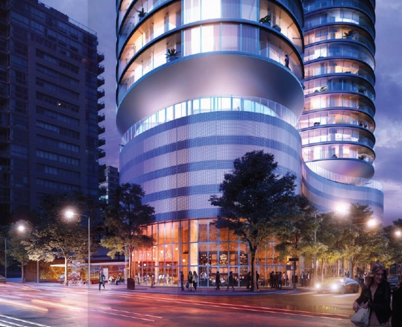 """Excelente Departamento 2 amb en Edificio """"Infinity Towers"""", Vicente Lopez"""