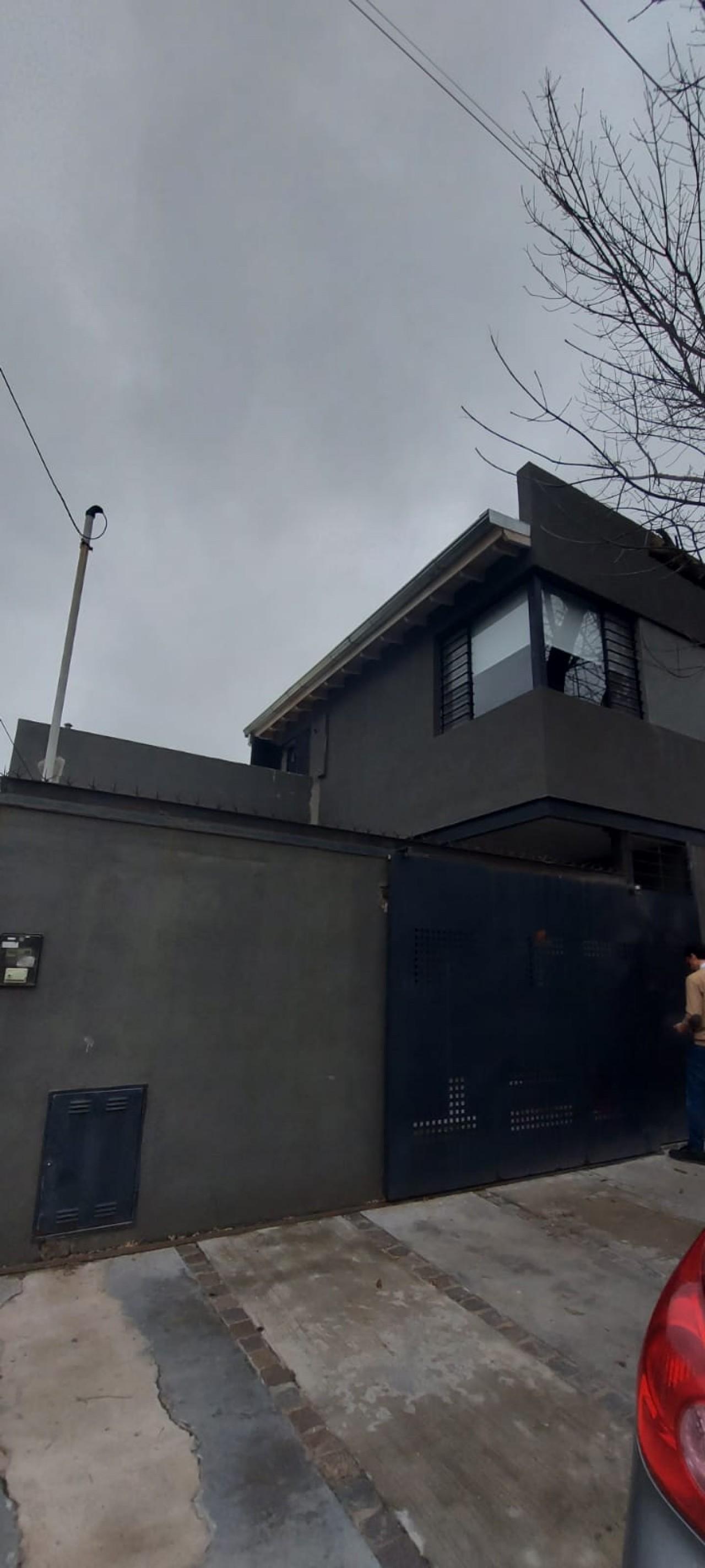 Casa 4 amb en Muñiz