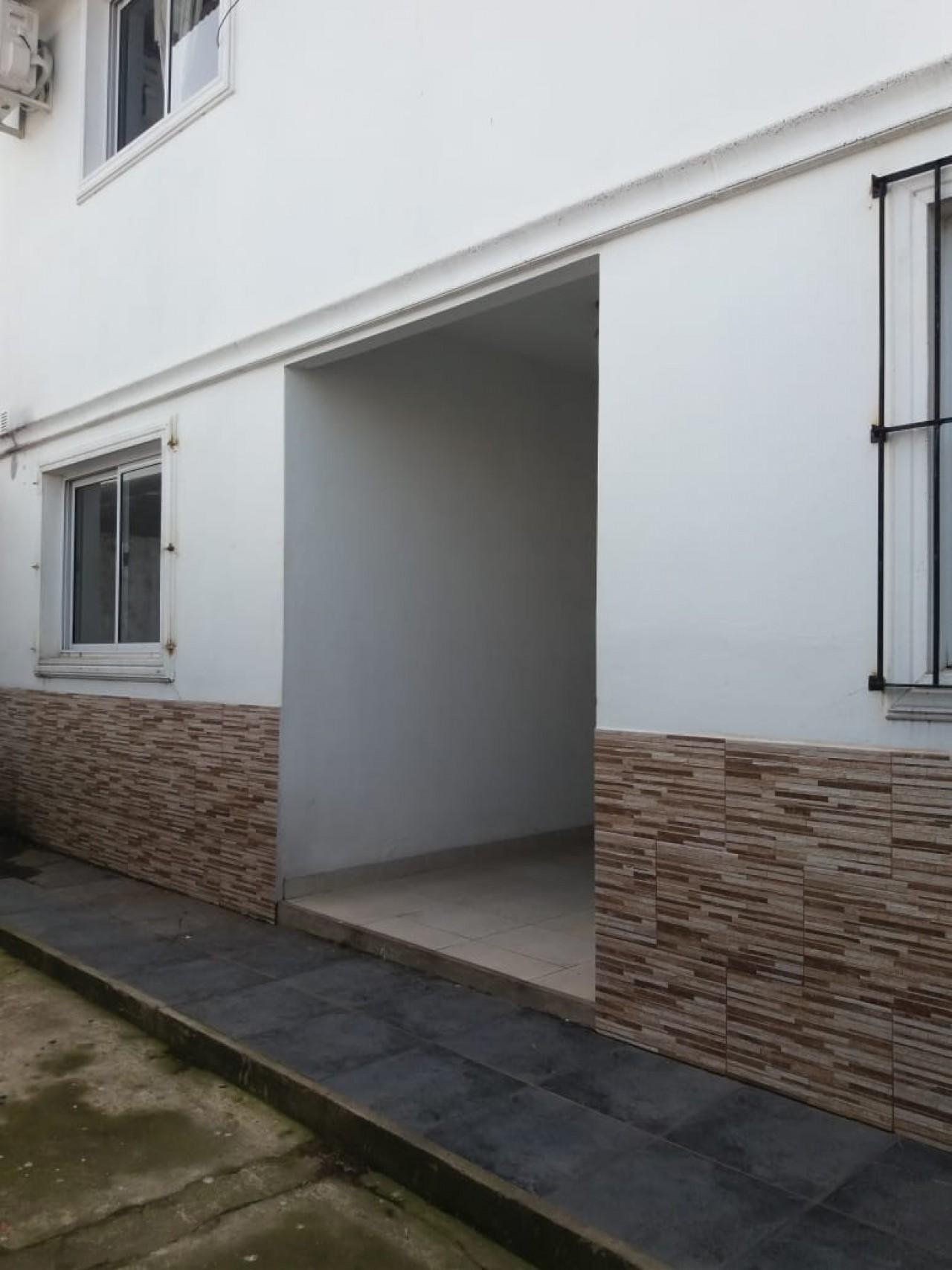 ALQUILER: Departamento dos ambientes en San Miguel