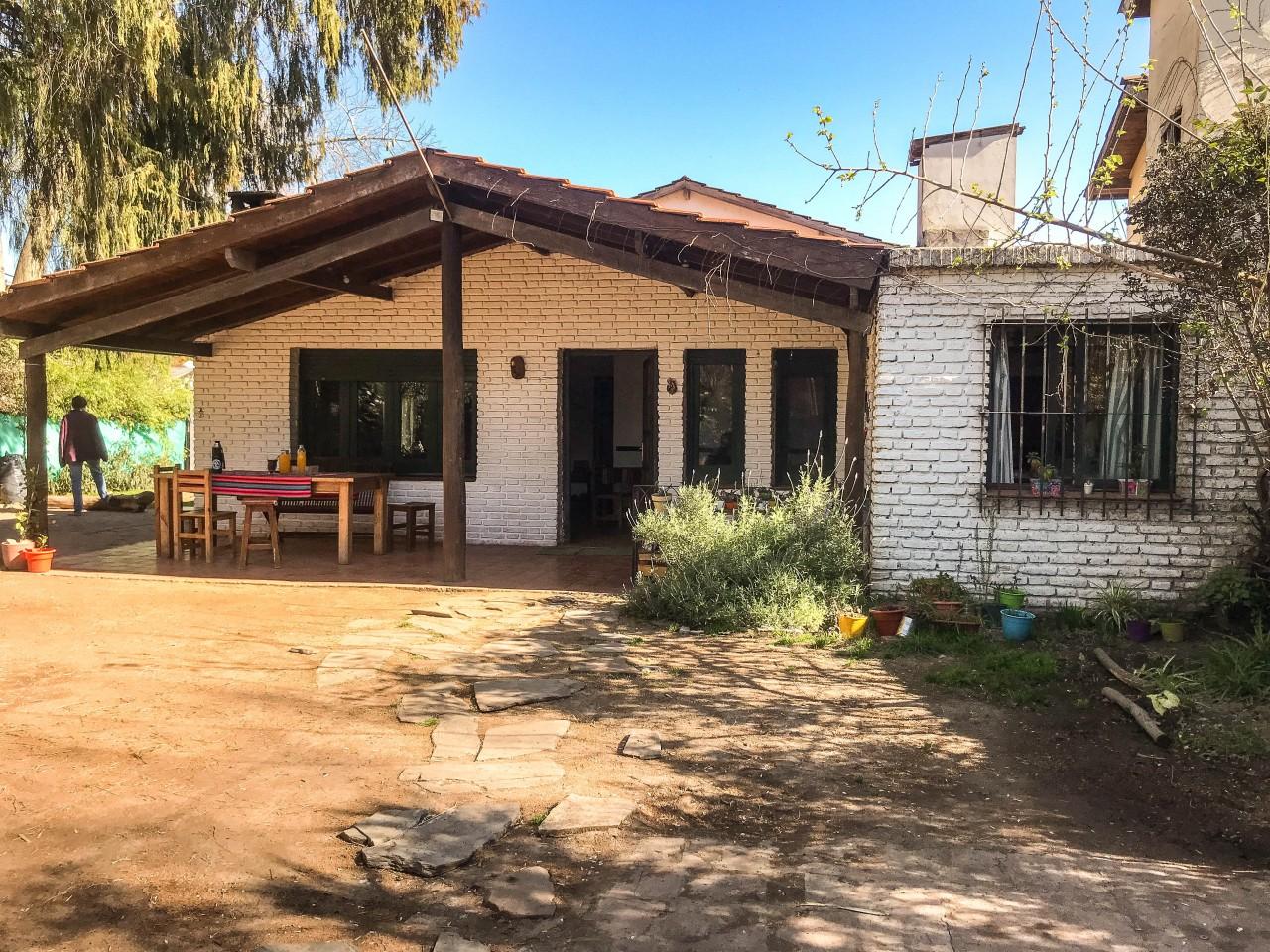Casa en Muñiz sobre Lote de 576 M2