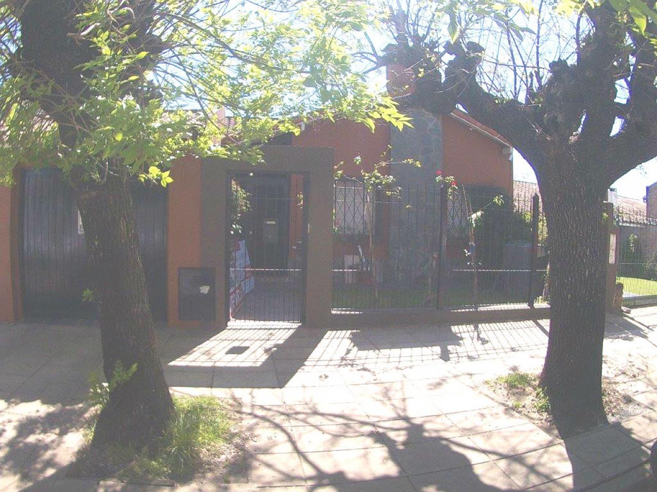 Chalet 3 Ambientes Ideal Inversores Y Desarrolladores. Serrano 1200-san Miguel